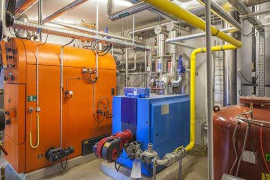 Gas & Wassertechnik